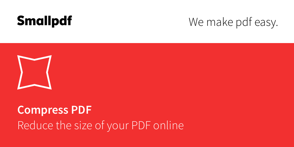 free online software to compress pdf files