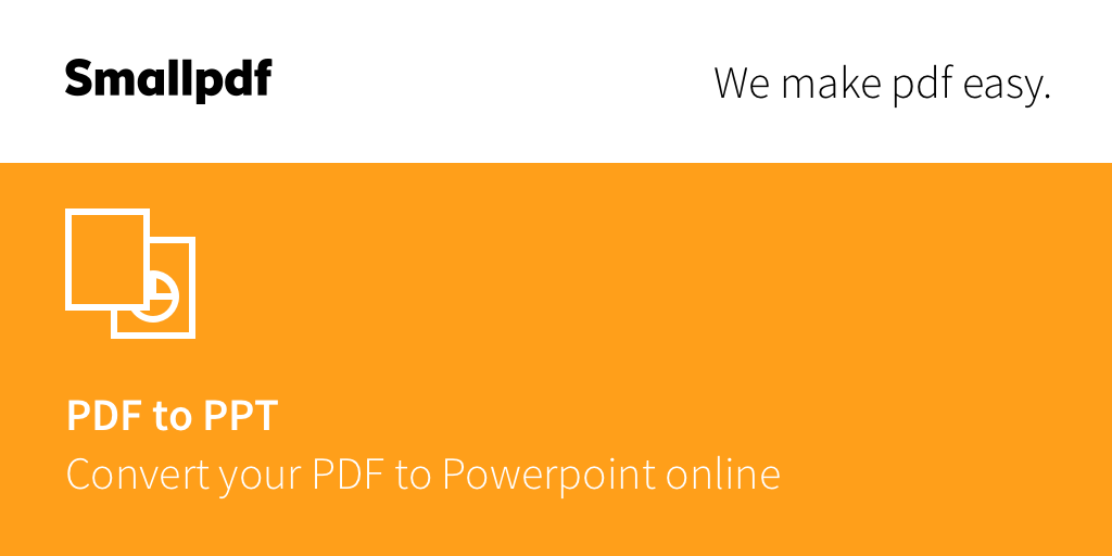 Convert PPT to PDF (Online & Free) — Convertio