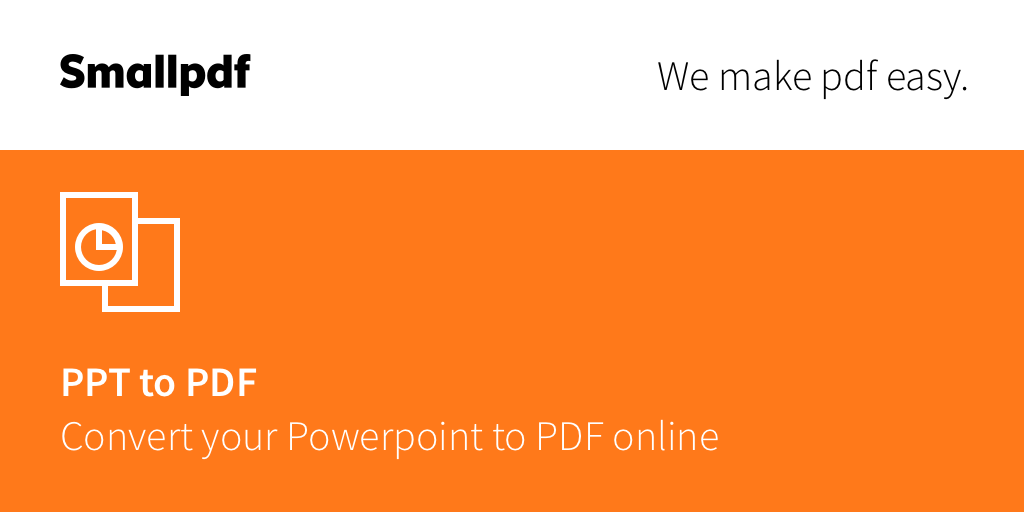 ppt to pdf convert powerpoint to pdf online
